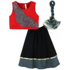 Deals, Discounts & Offers on Kid's Clothing - Flat 25% Off on Rs. 800 & Above on Kids clothes