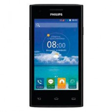 Deals, Discounts & Offers on Mobiles - Philips S309 Dual SIM Android Mobile Phone