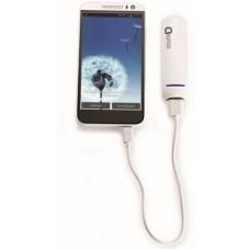 Deals, Discounts & Offers on Mobile Accessories - Xuperb XU-ALPHA 26 Power Bank 2600 mAh