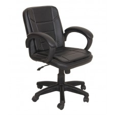 Deals, Discounts & Offers on Furniture - Baxton Medium Back Office Chair