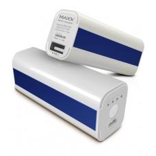 Deals, Discounts & Offers on Power Banks - Maxx Smart Charger 3000mAh-SDI Power Bank