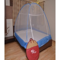 Deals, Discounts & Offers on Home Appliances - Flat 50% off on Prc Mosquito Net Double Bed