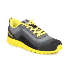 Deals, Discounts & Offers on Foot Wear - Reebok Duo Jr Lp Gray Sport Shoes
