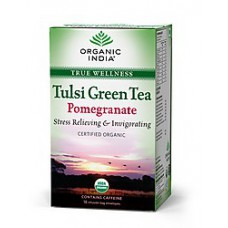 Deals, Discounts & Offers on Health & Personal Care - FLAT 15% OFF on Organic India Green Teas, Food & Herbal Supplements