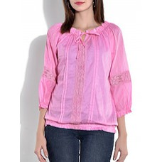Deals, Discounts & Offers on Women Clothing - Women tops Under Rs.499