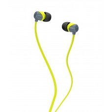 Deals, Discounts & Offers on Mobile Accessories - Skullcandy S2DUFZ-385 JIB In Ear Earphones