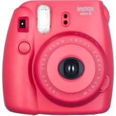 Deals, Discounts & Offers on Cameras - Fujifilm Instax Mini 8 Instant Camera Camera