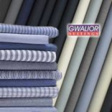 Deals, Discounts & Offers on Men - Mens Suitings and Shirtings combo of 4 Trouser and 4 shirt fabric