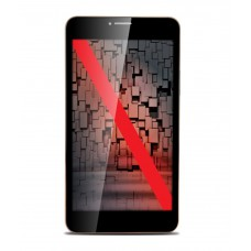Deals, Discounts & Offers on Tablets - iBall Slide 6095-Q700 16GB 3G Calling Tablet