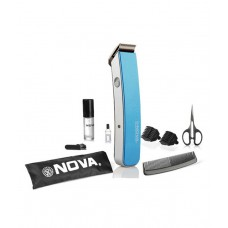 Deals, Discounts & Offers on Trimmers - Nova Pro Skin Advance NHT 1047 Trimmer