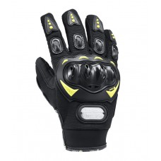 Deals, Discounts & Offers on Auto & Sports - Zoook_Moto69 Premium Pro Biker Gloves