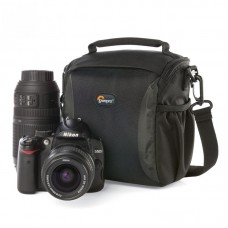 Deals, Discounts & Offers on Cameras - Lowepro Format 140 Shoulder Bag