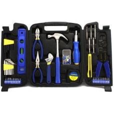 Deals, Discounts & Offers on Hand Tools - GoodYear GY10485 Household Hand Tool Kit