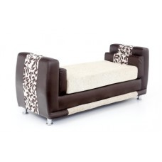 Deals, Discounts & Offers on Furniture - Furnicity Fabric 1 Seater Sectional