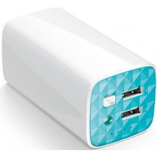 Deals, Discounts & Offers on Power Banks - TP-Link 10400mAH Power Bank