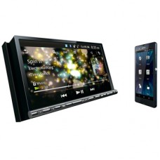 Deals, Discounts & Offers on Car & Bike Accessories - Sony XAV-712BT TFT Active Touch Panel Monitor