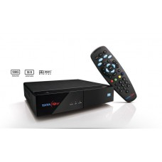 Deals, Discounts & Offers on Home & Kitchen - Tata Sky Set Top Box with 1 Month Free Subscription Upto 33% Off
