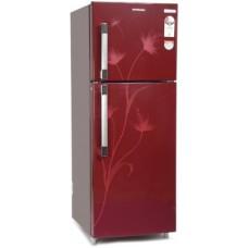 Deals, Discounts & Offers on Home Appliances - Kelvinator 245 L Frost Free Double Door Refrigerator