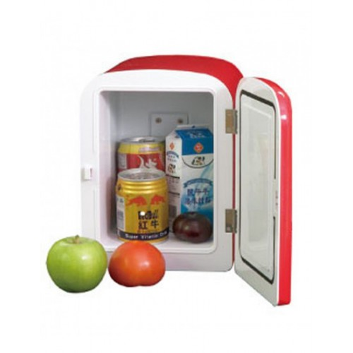 Deals, Discounts U0026 Offers On Home Appliances   VOX Portable Mini  Refrigerator For Home And