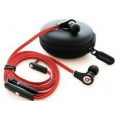 Deals, Discounts & Offers on Accessories - In The Ear Original Monster Beats Tour By Dr. Dre Stereo Earphone