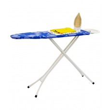 Deals, Discounts & Offers on Home Improvement - Deneb Lyra 110X33 cm Ironing Board