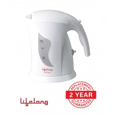 Deals, Discounts & Offers on Home Appliances - Lifelong TeaTime1 - 1 L Hairpain Electric Kettle
