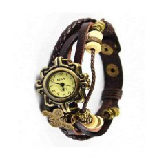 Deals, Discounts & Offers on Women - Sams Vintage Designer Womens Analog Watch