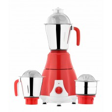 Deals, Discounts & Offers on Home Appliances - Surya Accent Red Chilli Mixer Grinder Mixer Grinder