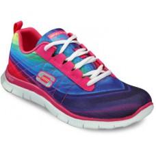 Deals, Discounts & Offers on Foot Wear - Skechers Flex Appeal Training & Gym Shoes