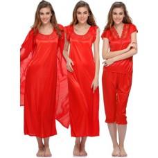 Deals, Discounts & Offers on Women Clothing - Clovia Women's Nighty