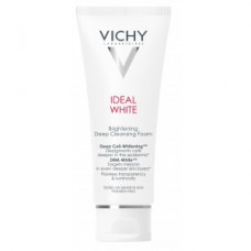 Deals, Discounts & Offers on Health & Personal Care - Vichy Ideal White Brightening Deep Cleansing Foam