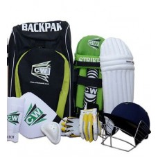 Deals, Discounts & Offers on Sports - Cricket Kit with Accessories Full Size for Seniors Players
