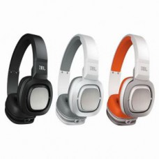 Deals, Discounts & Offers on Mobile Accessories - Jbl J55 On-ear Headphones With Rotatable Ear-cups & Mic OEM