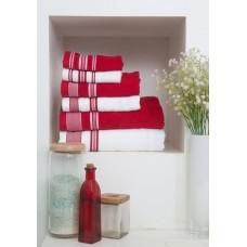 Deals, Discounts & Offers on Home Appliances - Spaces 6 Piece Cotton Towel Set