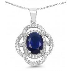 Deals, Discounts & Offers on Women - Johareez 92.5 Sterling Silver Pendant