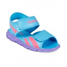 Deals, Discounts & Offers on Foot Wear - Reebok Wave Glider Blue Floater Sandals