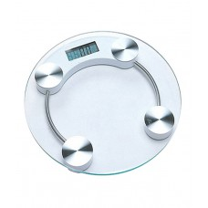 Deals, Discounts & Offers on Personal Care Appliances - Venus White Digital LCD Weighing Scale