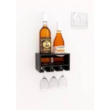 Deals, Discounts & Offers on Home & Kitchen - Home Sparkle 2 Bottle Wine Rack