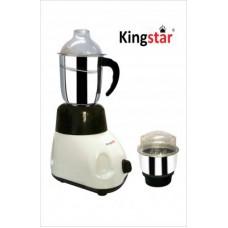 Deals, Discounts & Offers on Mobile Accessories - Kingstar Nano 2 Jar Mixer Grinder