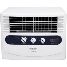 Deals, Discounts & Offers on Air Conditioners - Maharaja Whiteline CO-100 Personal Air Cooler