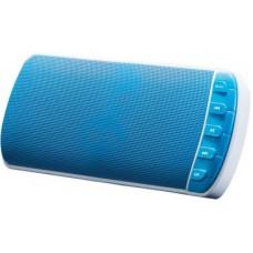 Deals, Discounts & Offers on Computers & Peripherals - Optima Smart Boom Multimedia Portebal Speaker 4-In One Blue (100) Mobile/Tablet Speaker