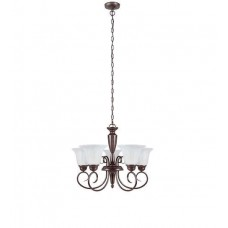Deals, Discounts & Offers on Home Decor & Festive Needs - Flat 18% off on Philips 30896 24 W Pendant