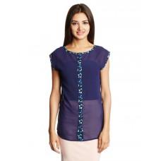 Deals, Discounts & Offers on Women Clothing - Lee Women's Body Blouse Shirt