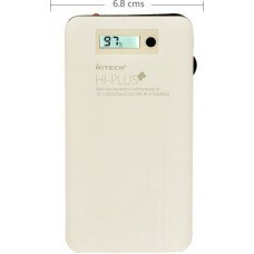 Deals, Discounts & Offers on Power Banks - Hitech Hi-Plus Power Bank H90 10000 mAh