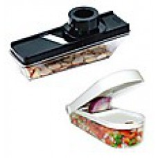 Deals, Discounts & Offers on Home & Kitchen - Fancy Centre 2 Pcs Kitchen Tool Set