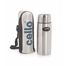 Deals, Discounts & Offers on Home & Kitchen - Cello Lifestyle Stainless Steel Flask