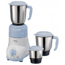 Deals, Discounts & Offers on Home Appliances - Oster 3 Jar 500 W Mixer Grinder