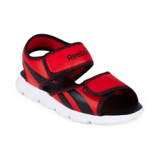 Deals, Discounts & Offers on Foot Wear - Reebok Wave Glider Red Floater Sandals
