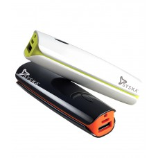 Deals, Discounts & Offers on Mobile Accessories - Syska Power Tube 2600 Mah Power Bank