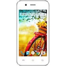 Deals, Discounts & Offers on Mobiles - Lava Iris Atom Mobile offer